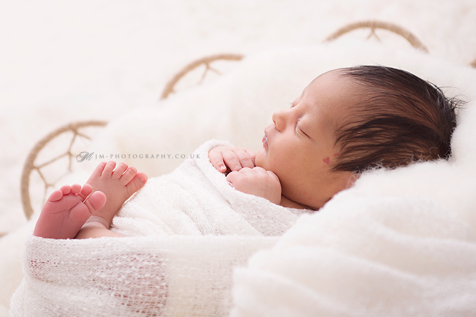 newborn baby photos cornwall devon