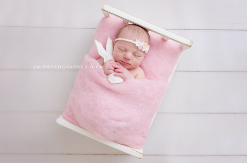 Beautiful baby photography in Cornwall Devon